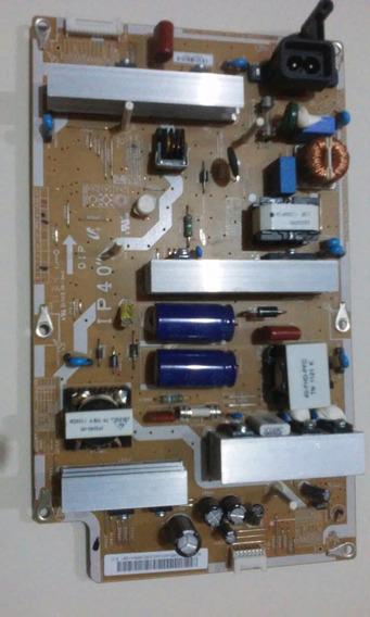 Ln40d550k7g Placa Fonte Samsung Oiginal!