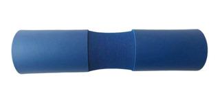 Com Barra Ombreiras Protectora Azul