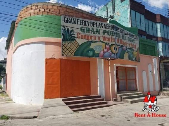 Local Comercial Av Constitucion San Agustin 20-12902 Ejc