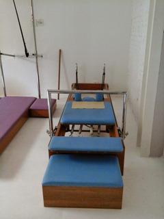 Estudio De Pilates - São Paulo