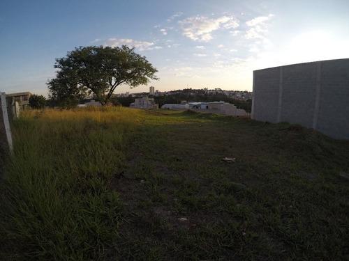 Imagem 1 de 4 de Terreno À Venda, 426 M² Por R$ 300.000,00 - Loteamento Residencial Jardim Dos Pinheiros - Americana/sp - Te0343
