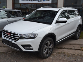 Haval H6 2.0t Coupe Dignity At 2wd 2018 0km Nafta 44507191
