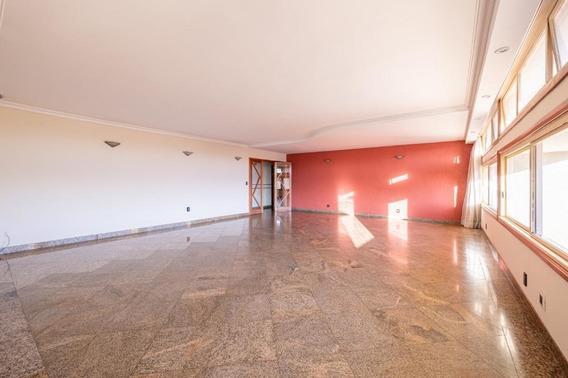 Apartamento Em Asa Sul, Brasília/df De 245m² 4 Quartos Para Locação R$ 7.800,00/mes - Ap580553
