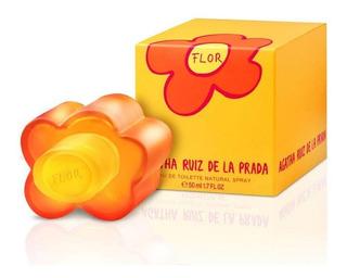 Agatha Ruiz De La Prada Flor Eau De Toilette