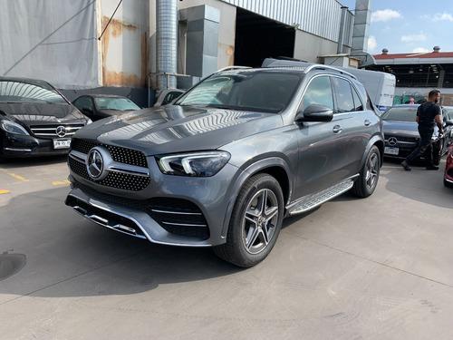Imagen 1 de 13 de Mercedes Benz Gle 450 Sport