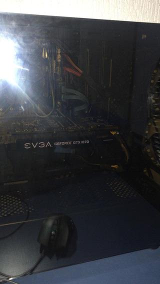 Computador Gamer Promoção