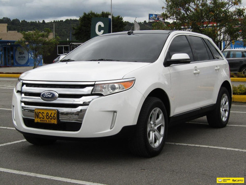 Ford Edge 3.5 Limited Fl