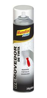 Removedor De Tinta Spray 250gr/350ml
