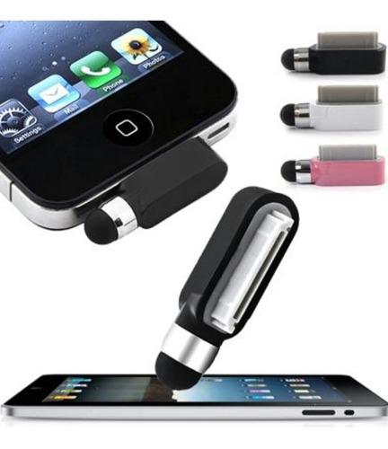 Lápiz Bolígrafo Optico iPhone 2 3g 3gs 4 4s iPod iPad Apple