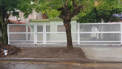 Excelente Casa 3amb- Lista Para Habitar