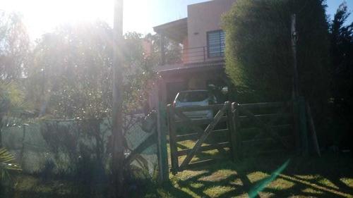 Casa Quinta En Chascomus - Barrio Lomas Altas -