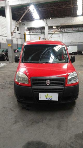 Fiat Doblo Cargo Ano 2013 / Crédito Para Negativado!