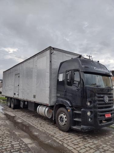 Vw 25-370 Constellation Truck Bau 11,50