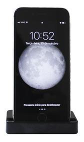 Dock Station iPhone 6s Plus Carregador Sincroniza