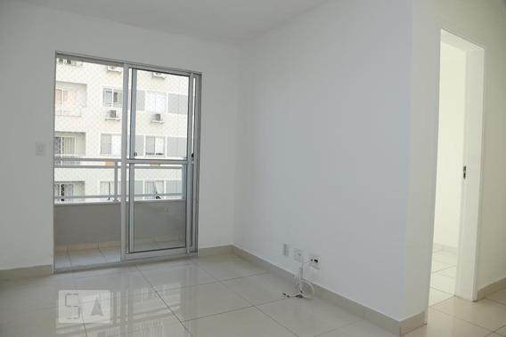 Apartamento Para Aluguel - Rio Comprido, 2 Quartos, 50 - 893115440