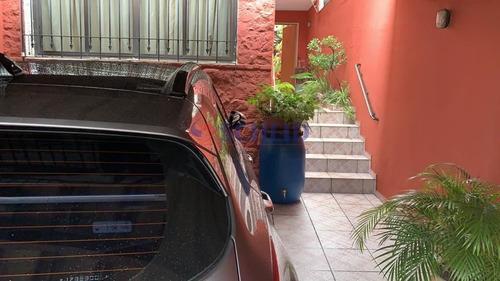 Imagem 1 de 11 de Ótimo Sobrado No Planalto Paulista - Mr75024