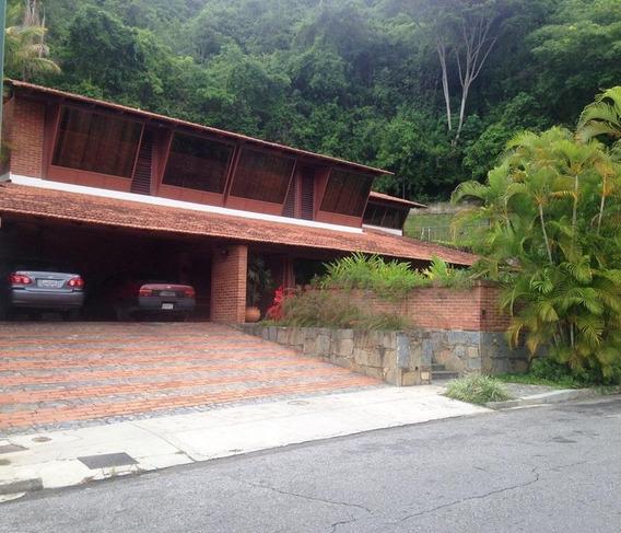 Casa En Venta Clnas.de Los Ruices Caracas