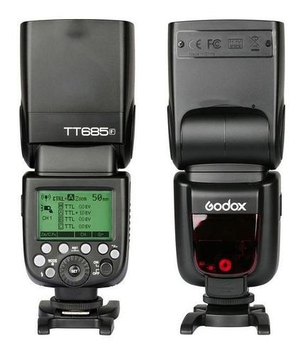 Godox Flash Tt685f Ttl Para Fuji