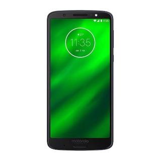 Motorola Moto G6 Plus Xt1926 64gb 4gb Ram 5.9 Índigo +antena