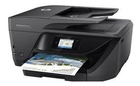 Impressora Hp Officejet Pro 6970 Multifuncional Wireless Biv