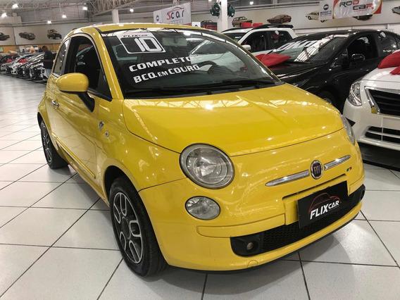 Fiat 500 Sport 1.4 16v - 2009/2010