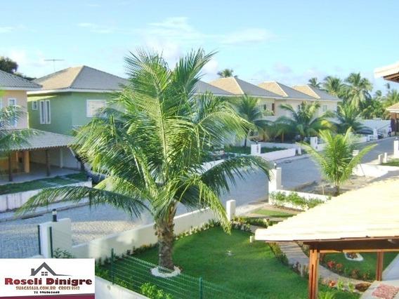 Casa 4 Suites Venda Buraquinho Oportunidade 560 Mil - 162c4 - 67852729