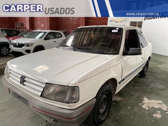 Peugeot 309 Xl 1993 Buen Estado
