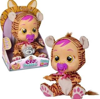 Cry Babies Bebes Llorones De Boing Toys Nala