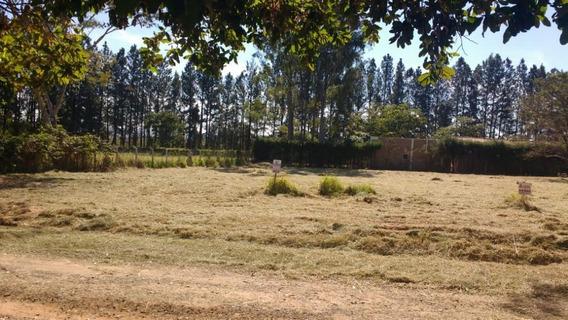 Lindo Terreno Condomínio Real Village - Te0512