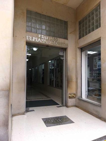 Se Alquila Oficina En Edificio Ulpiano Lloreda