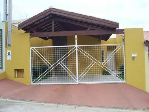 Imagem 1 de 14 de Casa À Venda, 2 Quartos, 1 Suíte, 2 Vagas, Wanel Ville - Sorocaba/sp - 5147