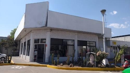 Rento Local Comercial Frente Glorieta Benito Juarez