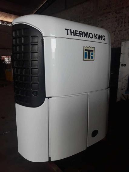 Equipamento De Refrigeração Thermo King Sb200 Tg