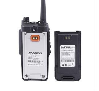 Bateria Para Radio Comunicador Uv9r Baofeng 5000 Mah Bl9