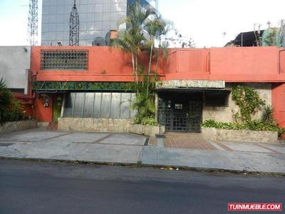 Maf Casa En Venta 18-7667 Con Permiso De Licores