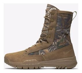 100% Original Zapato Bota Nike Sfb Field Realtree Talla 11