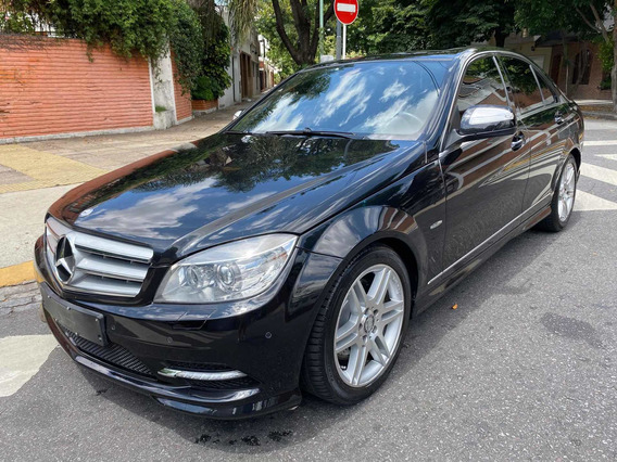Mercedes-benz Clase C C350 3.5 V6 Dissano