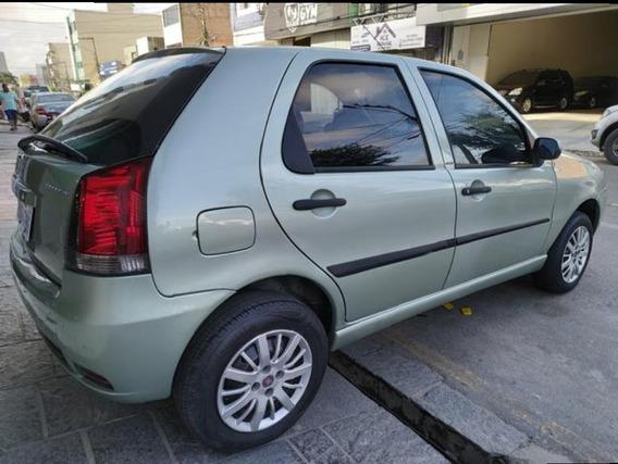 Fiat Palio 1.0 Elx Flex 3p 2010