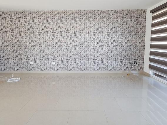 Casa En Renta En Residencial El Lucero Sn Pedro Cholula