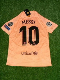 Camisa Barcelona Messi Griezmann De Jong C/patches