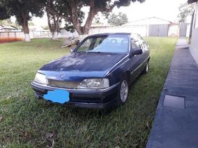 Chevrolet Omega Gls 2.2 Gls