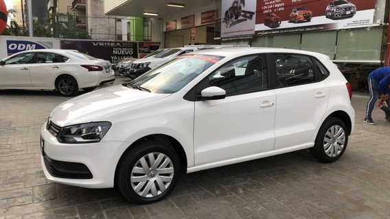 Volkswagen Polo 2019 Startline Tiptronic