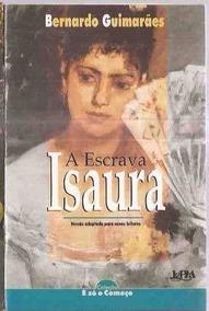A Escrava Isaura - ( Usado )