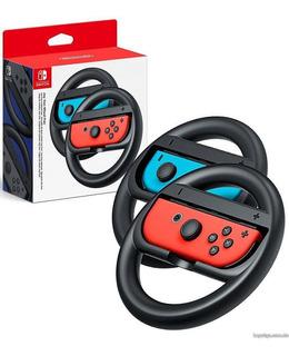 Guia De Nintendo Switch