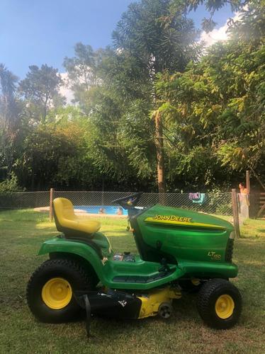 Tractor Cortacésped John Deere Lt150