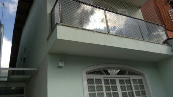 Casa Para Venda, 3 Dormitórios, City Recanto Anastácio - São Paulo - 8559