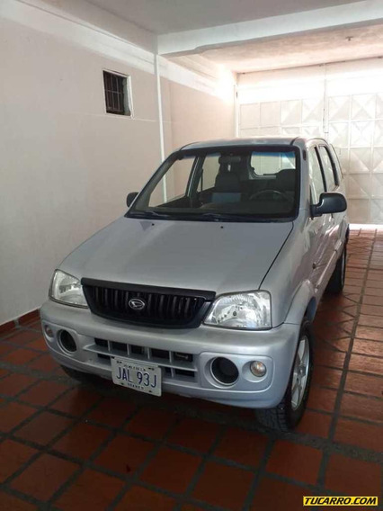 Toyota Terios Sincrónico