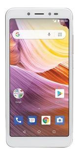 Multilaser MS50G Dual SIM 8 GB Ouro/Branco 1 GB RAM
