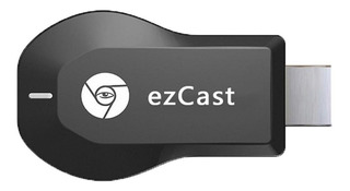 Streaming media player EZCast M2 estándar 128MB negro con memoria RAM de 128MB