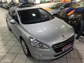 Peugeot 508 1.6 Thp Aut. 4p